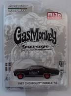 1967 Chevrolet Impala SS | Model Cars