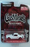 1965 Ford Mustang Fastback | Model Cars