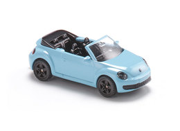 Volkswagen The Beetle Cabrio  | Model Cars