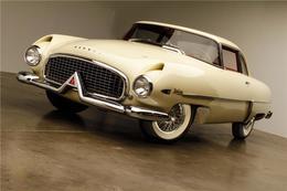 Hudson Italia | Cars | 1955 Hudson Italia.