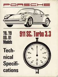 Porsche 78%252c 79%252c 80%252c 81 911sc%252c turbo 3.3 technical specifications manuals and instructions be1127a6 5412 49e0 9171 f36c40b5b783 large