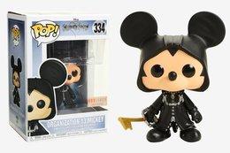 Mickey (Organization 13) | Vinyl Art Toys