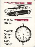Porsche 928 %25281978 80%2529 models%252c dimensions%252c tolerances manuals and instructions d55b3cb8 c3e1 4c2e 8060 4eb3675b58b7 medium