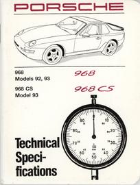Porsche 968%252c 968 cs %25281992 93%2529 technical specifications manuals and instructions 77d856a2 94c7 4166 8243 fd5581f20b91 large