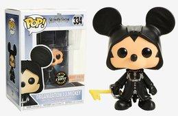 Mickey (Organization 13) (Glow in The Dark) | Vinyl Art Toys
