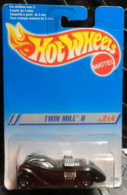 Twin Mill II     | Model Cars