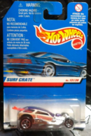 Surf Crate    | Model Cars