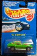 '63 Corvette | Model Cars