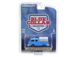 Volkswagen t2 double cab pickup model trucks 25c3fa99 5040 4c4e b1b0 2e34caca5f85 medium