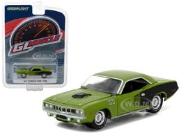 1971 plymouth hemi cuda model cars 174884a0 d28b 42bc b7b8 c2a6cd14ea14 medium