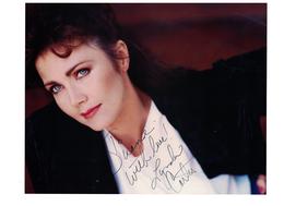 "Lynda Carter ""Wonder Woman"" Signed Autograph | Posters & Prints"