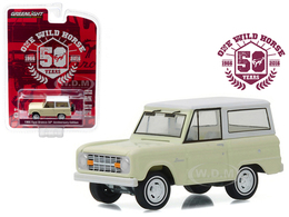 1966 ford bronco 50th anniversary edition model trucks f0beec05 865a 487b be68 692687a0391f medium