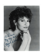 Raquel Welch Signed Autograph | Posters & Prints