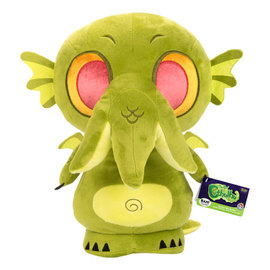 Cthulhu (Light Green) | Plush Toys
