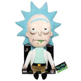 Rick (16 Inch) (Bored) | Plush Toys