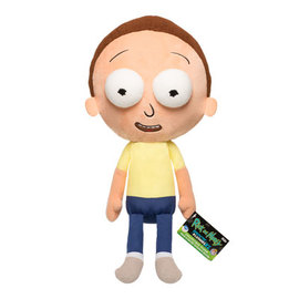 Morty (16 Inch) | Plush Toys