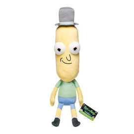 Mr. Poopy Butthole  (16 Inch) | Plush Toys