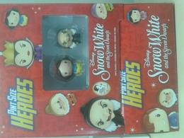 Snow White & The Seven Dwarfs Pint Size Heroes | Vinyl Art Toys | Pint Size Heroes Snow White Blind Box