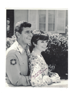 "Aneta Corsaut ""Helen"" Andy Griffith Show"" Autograph | Posters & Prints"