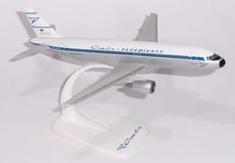 Condor A320 D-AICA (Retro Livery) (PPC 703733) | Model Aircraft