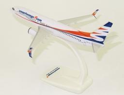 Smartwings b737 800 %2528ppc 220099%2529 model aircraft da9951d4 c41e 4f87 8421 57272a8cbdda medium