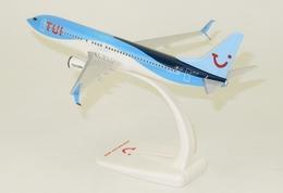 Jetair %2528tui belgium%2529 b737 800  %2528ppc 221058%2529 model aircraft 96f4946c f7e9 4fdb aea4 e9063b644831 medium