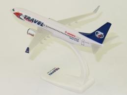 Travel service b737 800  %2528ppc 220082%2529 model aircraft 0541367f d259 4575 81b4 c855a1c3abe6 medium