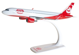 Niki A320 OE-LEY (Herpa Wings 609708-001) | Model Aircraft