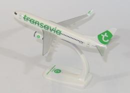 Transavia b737 800  %2528ppc 220068%2529 model aircraft 9522044f 48b7 4fe1 b8df 5bc99260a26d medium