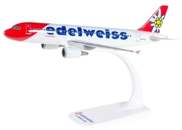 Edelweiss Airbus A320-200 | Model Aircraft