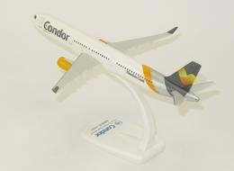 Condor thomas cook  a321 model aircraft 97cdff6b 3da2 41a6 94d4 919e2c21962e medium