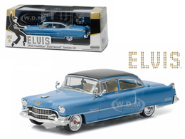 1955 Cadillac Fleetwood Series 60 | Model Cars