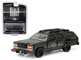 1979 black bandit wagon king  model cars c5500541 6fc1 4e50 87d3 877d52cd9cab medium