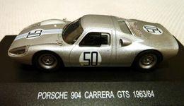 Porsche 904 GTS | Model Racing Cars