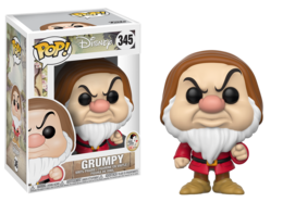 Grumpy (Pointing) | Vinyl Art Toys