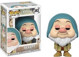 Sleepy | Vinyl Art Toys