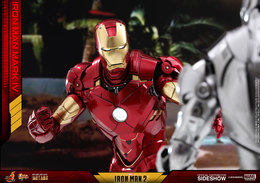 Iron Man Mark IV  | Action Figures