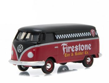 Volkswagen Panel Van | Model Trucks