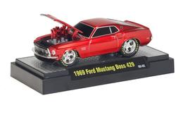1969 ford mustang boss 429 model cars 6194ab07 5b9c 4abd a15a f5776727a3ea medium