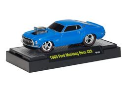 1969 ford mustang boss 429 model cars 70fe27e1 eab7 46fa aafd 955415545900 medium