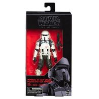STAR WARS The Black Series  IMPERIAL AT-ACT DRIVER | Action Figures | Star Wars- The Black Series Imperial AT-ACT Driver