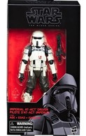 STAR WARS The Black Series- Imperial AT-ACT Driver | Action Figures | STAR WARS - The Black Series Imperial At-Act Driver