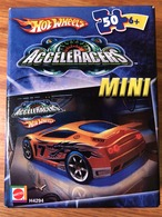 Hot Wheels Mini Puzzles Synkro  | Puzzles