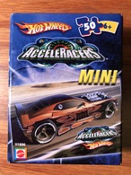 Hot Wheels Mini Puzzles Rivited | Puzzles