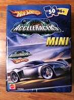 Hot Wheels Mini Puzzles Covelight | Puzzles