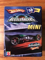 Hot Wheels Mini Puzzles RD-06 | Puzzles
