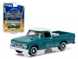 1963 dodge d 100 with toolbox model trucks 9a0a42fb c7bd 4a10 a72e 5392f99a737c medium