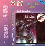 Paradise Lost - Lost Paradise MC audio cassette MG Records | Audio Recordings (CDs, Vinyl, etc.)