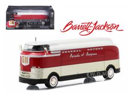 1950 General Motors Futurliner | Model Buses