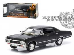 Supernatural 1967 chevrolet impala sport sedan model cars e9fe08b1 07df 4edf 9370 68354f22a2a0 medium